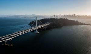 Oakland residents are worried about what's happening across the bay in San Francisco, the US's most expensive rental market.