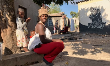 'Hungry kids collapse as looters take millions': life in today's Zimbabwe