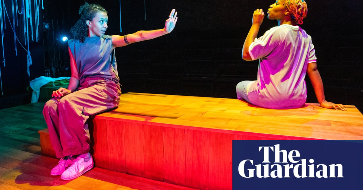 'It all feels very, very fragile': theatres face summer of risk and chaos