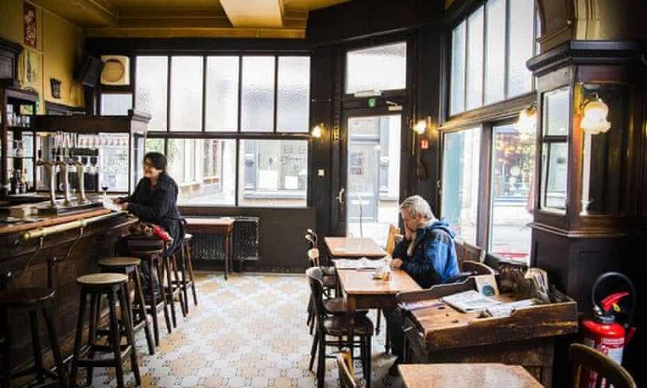 Café De Kat, Antwerp