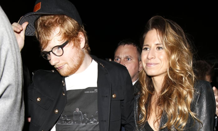 f001dfcc2 Ed Sheeran to marry his childhood friend Cherry Seaborn