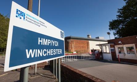 HMP Winchester