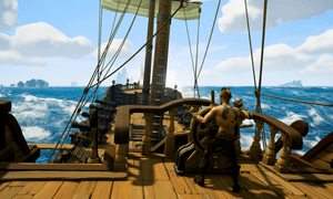 Sea of Thieves – the pirate adventure that heralds the return of