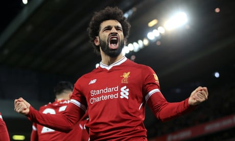 Liverpool face key call over how to use Mohamed Salah against Real Madrid