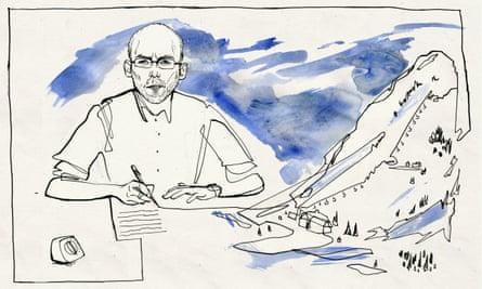 Illustration by Alan Vest