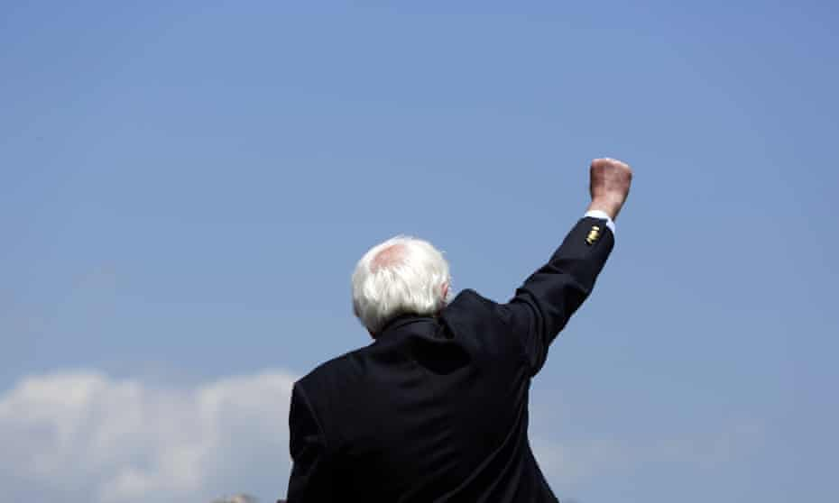 Many 2020 candidates have embraced Sanders' most popular economic proposals, such as Medicare for all and free college tuition.