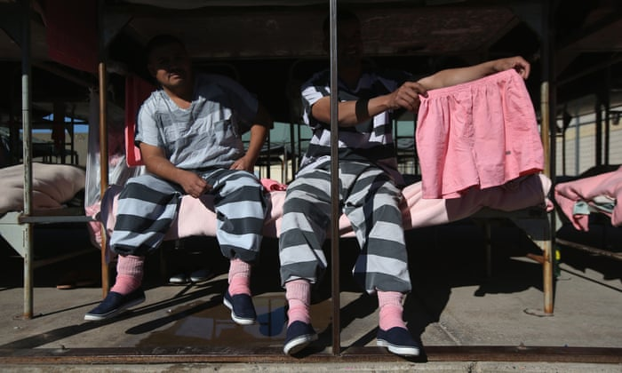Arizona's 'concentration camp': why was Tent City kept open for 24