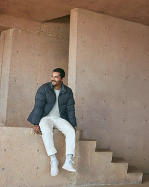 Part of Allbirds new capsule clothing collection, this puffer has a merino wool and Tencel-blend exterior that's treated with a fluorine-free durable water repellent. Instead of traditional synthetic or feather down, the jacket is filled with Tencel and recycled polyester. £250, allbirds.co.uk