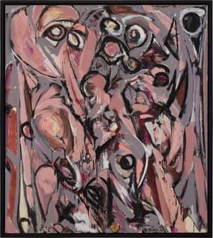 Embrace, 1956