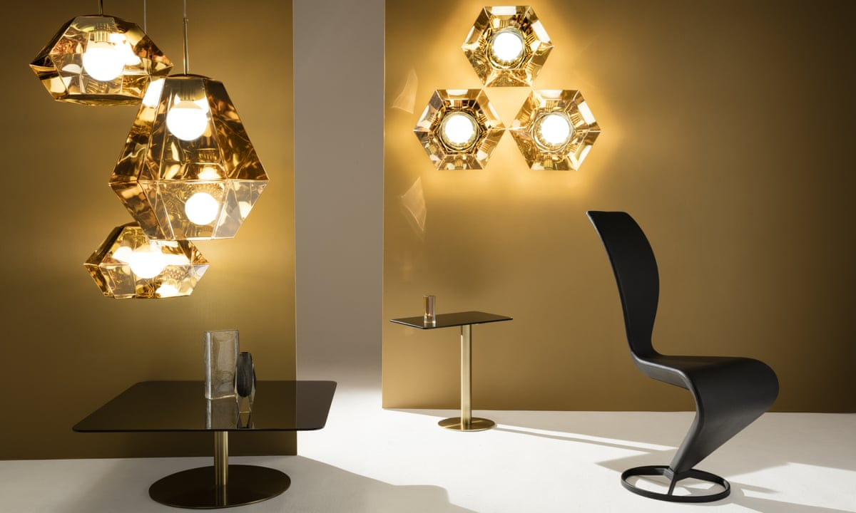 The bright stuff: a guide to interior lighting | Interiors | The Guardian