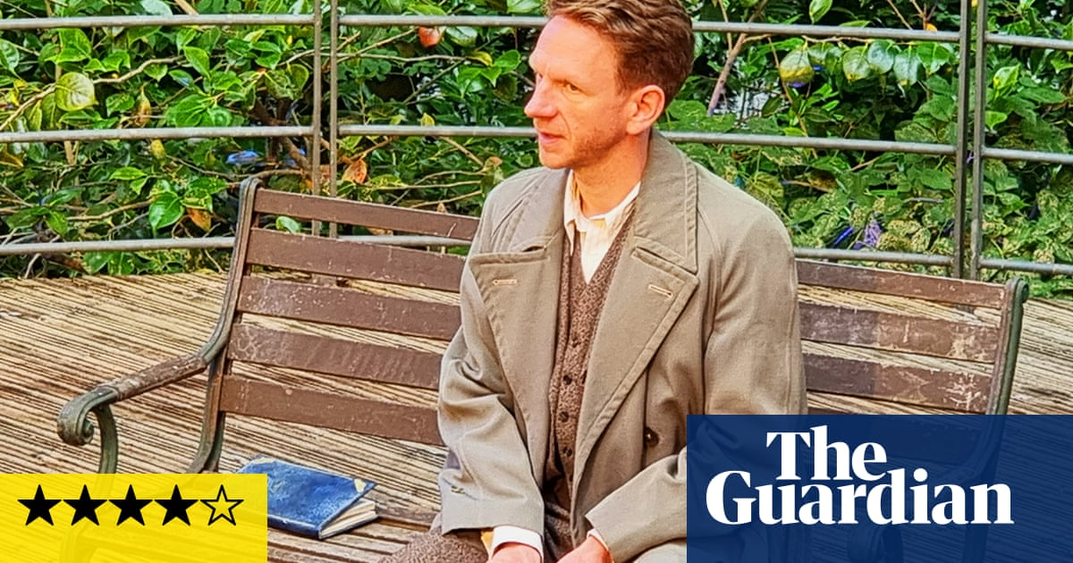 White Nights review – masterly staging of Dostoevsky's unrequited love story