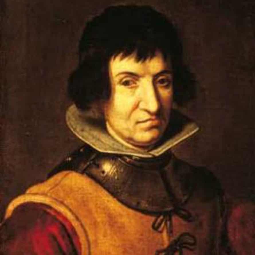Catalina de Erauso, the Nun Lieutenant