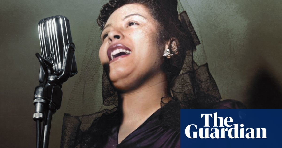 Singer, activist, sex machine, addict: the troubled brilliance of Billie Holiday