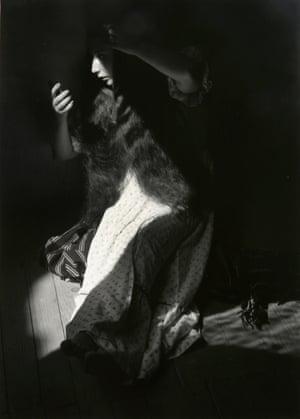 Portrait of the Eternal, 1935