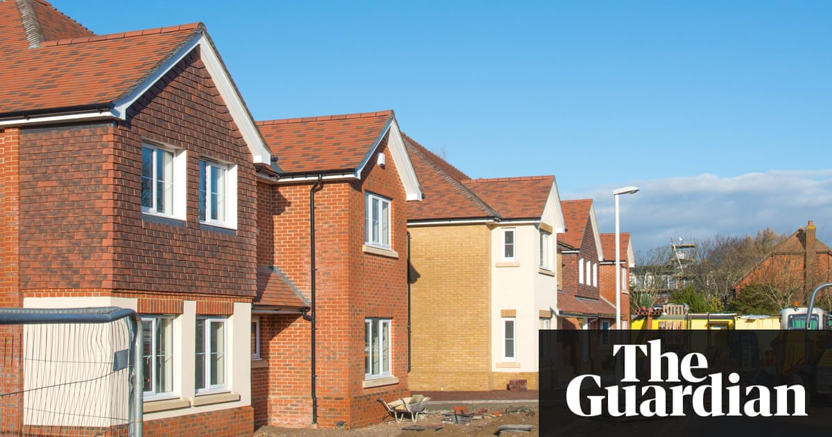 Leasehold Houses And The Ground Rent Scandal All You Need To Know - How high is my house above sea level uk