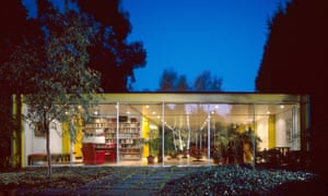 The Wimbledon house designed for Richard Rogers's parents