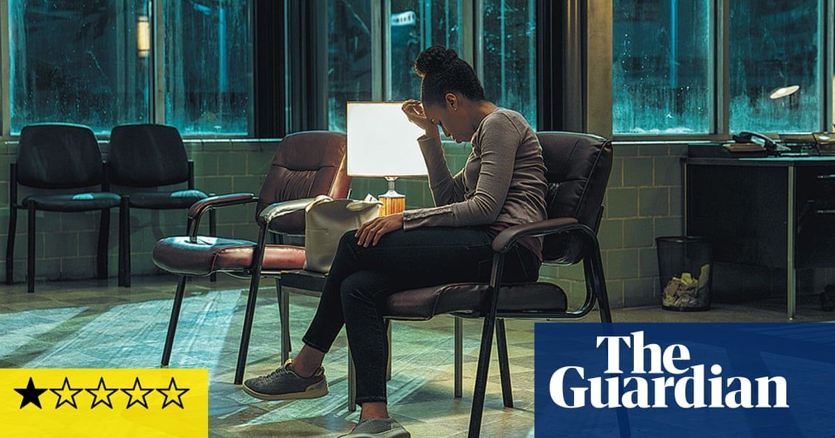 American Son review – Kerry Washington cant save Netflix misfire