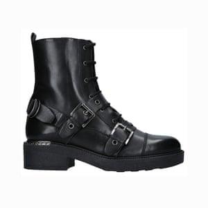 Black, £189, kurtgeiger.com.