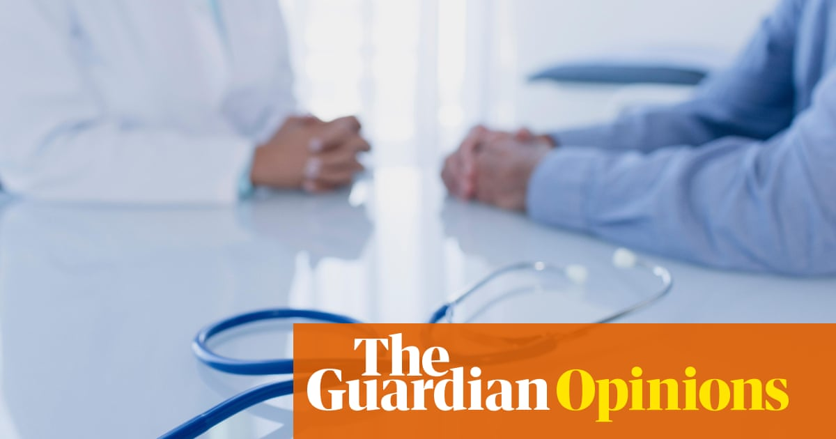 I quit medicine  Here's what future doctors should know