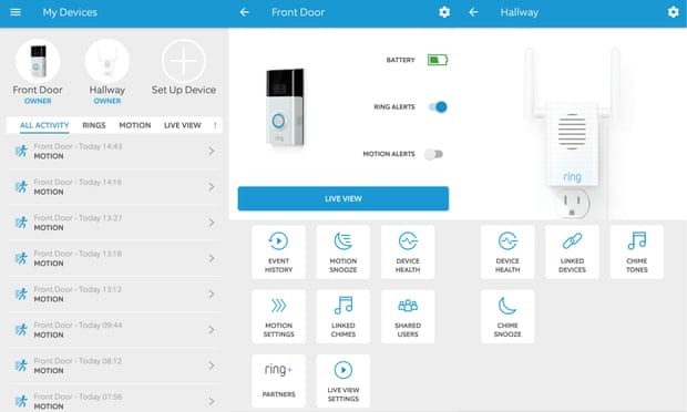 Ring Video Doorbell 2 Review Deal With Doorsteppers From Your Sofa
