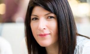 Headshot of Allie Astell
