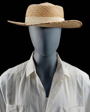 John Hammond's (Richard Attenborough) costume from Steven Spielberg's Academy Award-winning action adventure Jurassic Park. Estimate: £15,000 - £25,000