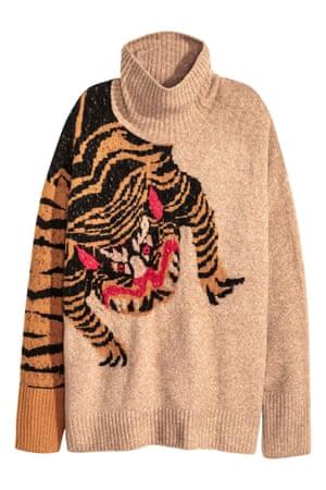 Tiger, £14.99,
