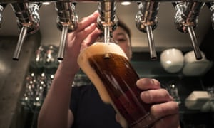 Craft beer drinkers face the choice of paying more or risk seeing their favourite brewers go out of business.