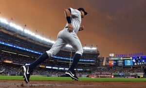 After another eventful season Alex Rodriguez may be done for good.