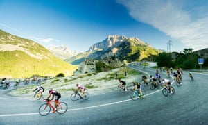 Etape du Tour riders