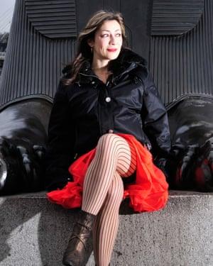 Maria Dahvana Headley: a feminist reading.