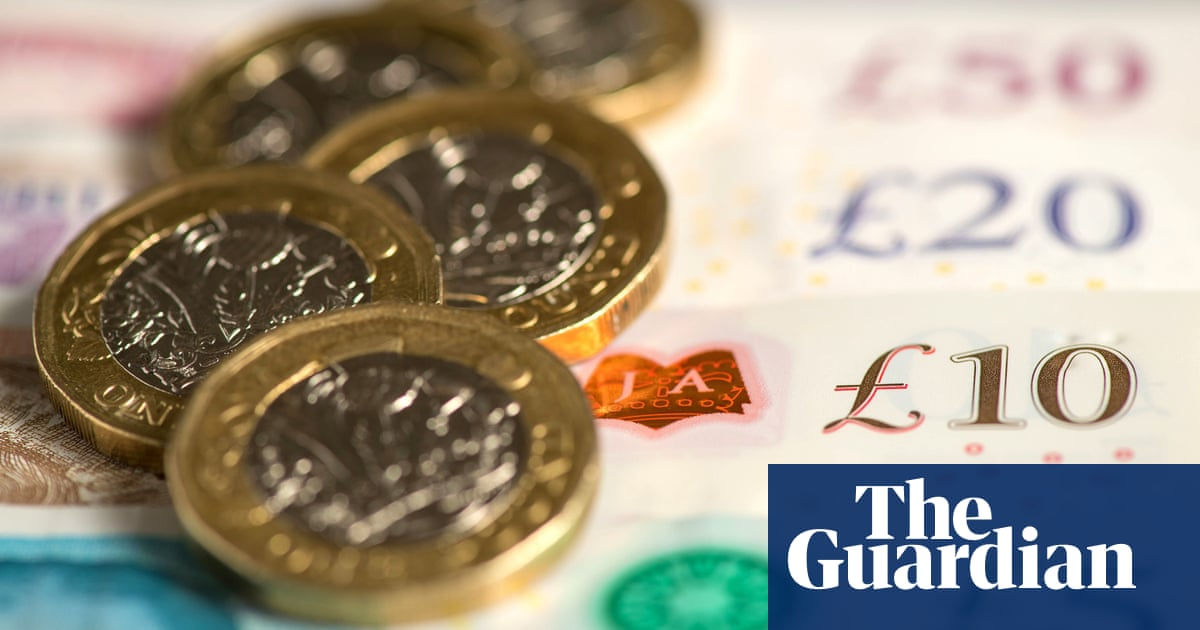 Earnings insurance 'should be permanent feature of UK welfare system'