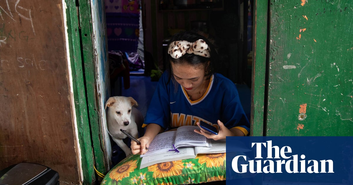 'Their future could be destroyed': the global struggle for schooling after Covid closures