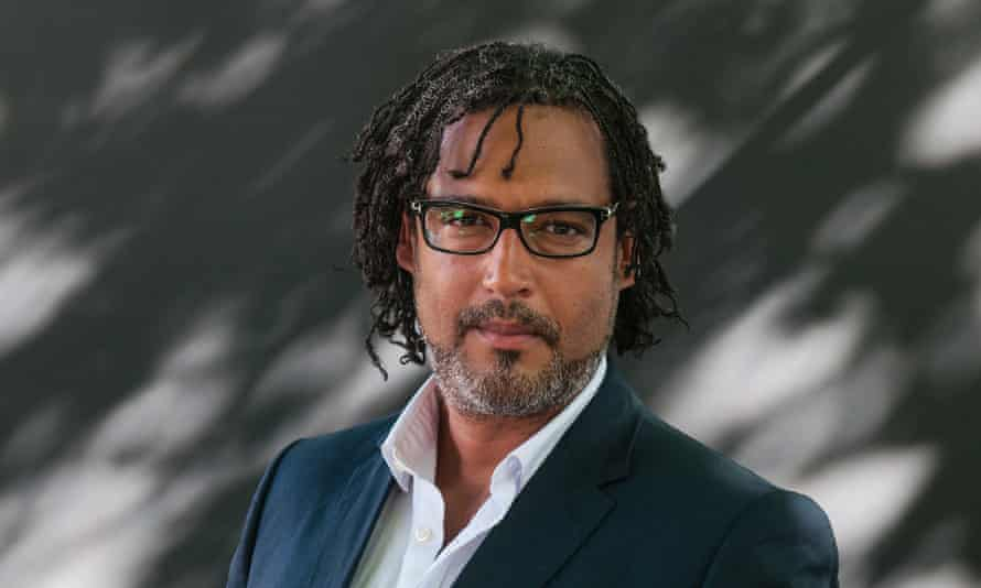 Historian Prof David Olusoga said the report's authors were 'determined to privilege comforting national myths over hard historical truths'.