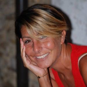 Rita Giancristofaro