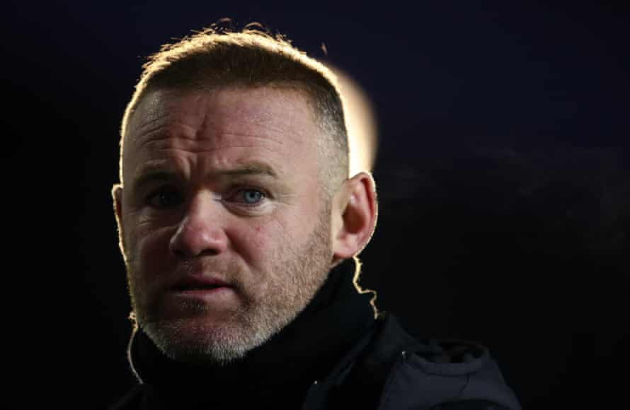 Wayne Rooney is described by his former coach at DC United as 'football mad … authentic … a great lead in the locker room'.