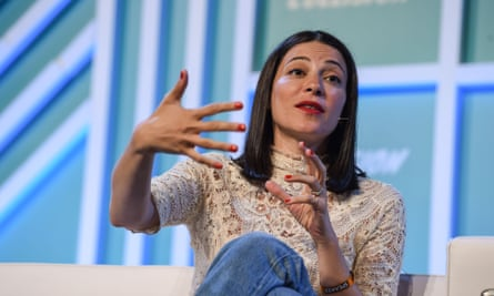 """Reformation founder Yael Aflalo apologised on Instagram for 'practising diversity in the past through a """"white gaze"""" that falls too close to ignorance'. She wrote: 'I've failed.'"""