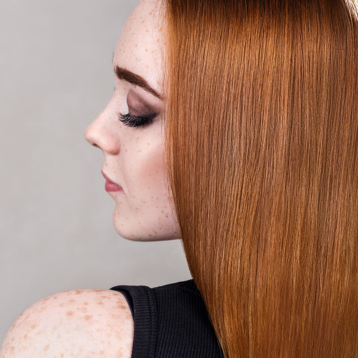 Scientists Discover Dozens Of New Genes For Hair Colour Genetics