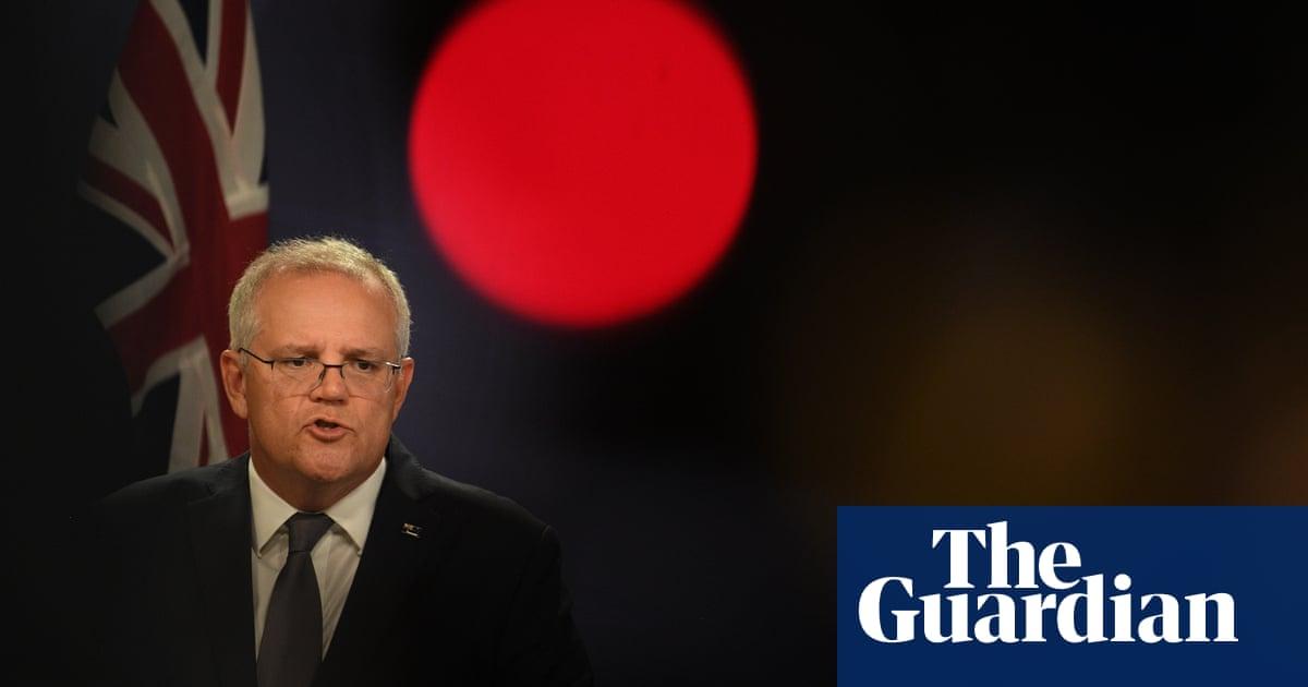Australia requests review of Italy's block of vaccine export