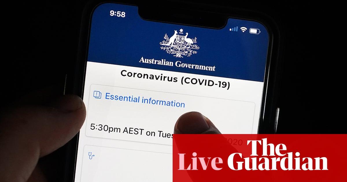 Flipboard: Australia launches Covid-19 contact tracing app, as WA ...