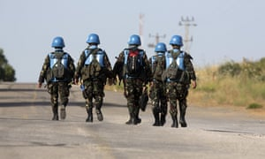 The proposal was opposed by UN peacekeeping nations who argued that it amounted to collective punishment for the actions of a few individuals.