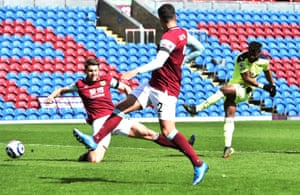 Goal for Newcastle!