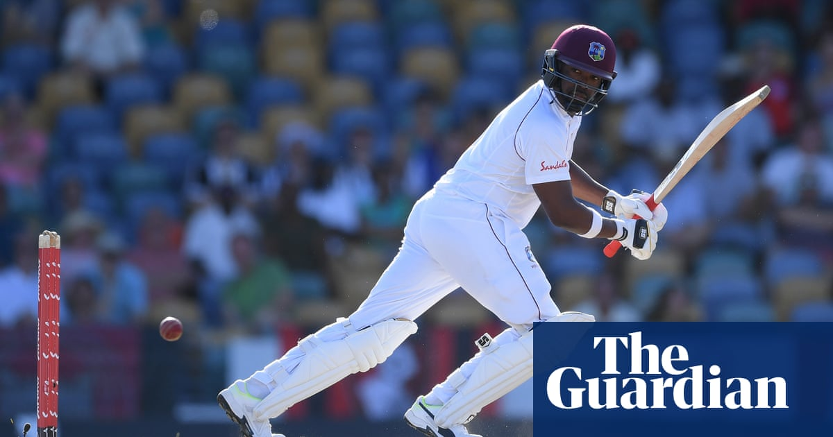 Three West Indies players decline to travel for England Test series
