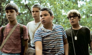 Stand By Me, 1986.