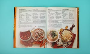 The St Michael All Colour Cookery Book, 1976.