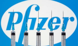 6 Key Questions About The Pfizer Biontech Covid 19 Vaccine World News The Guardian