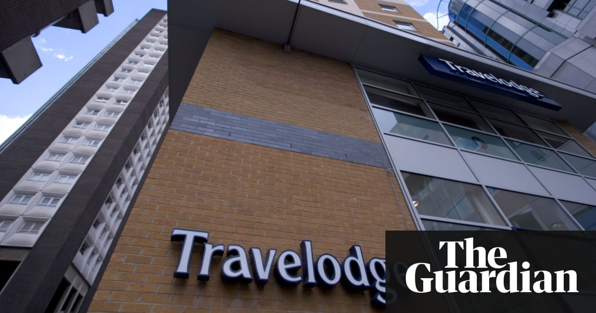 Why wont travelodge honour my pre booking money the guardian travelodge hotel in the spitalfields district of london colourmoves