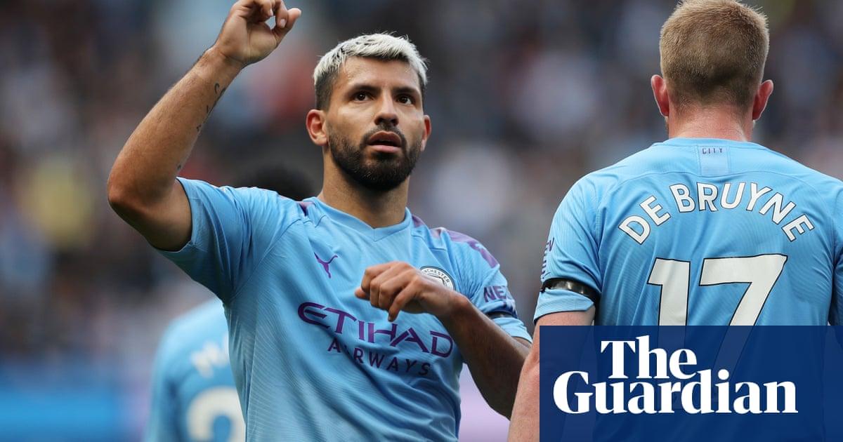 Premier League, La Liga, Bundesliga, Serie A and Ligue 1 top scorers 2019-20
