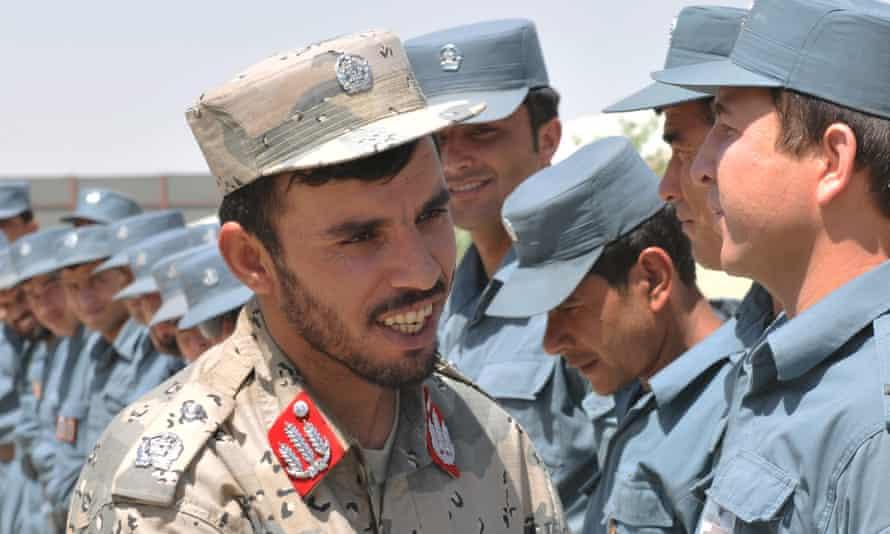 Abdul Raziq