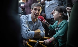 Beto O'Rourke admitted pilfering long-distance service 'so I wouldn't run up the phone bill' during his time in the Cult of the Dead Cow.
